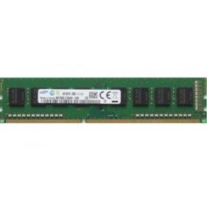 Модуль пам'яті Samsung для комп'ютера DDR3 4GB 1600 MHz (M378B5173QH0-CK0)