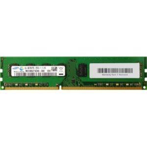 Модуль пам'яті для комп'ютера DDR3 4GB 1600 MHz Samsung (M378B5273CH0-CK0)