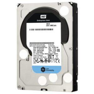 Жорсткий диск 3.5″ 4TB Western Digital (#WD4000F9YZ-FR#)