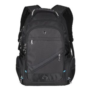 Рюкзак для ноутбука 2E SmartPack 16″, black (2E-BPN6316BK)