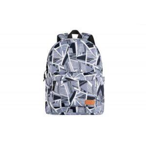 Рюкзак для ноутбука 2E TeensPack Absrtraction, grey (2E-BPT6114GA)