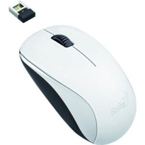 Мишка Genius NX-7000 White (31030012401)