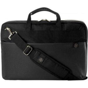 Сумка для ноутбука HP Duotone Gold Briefcase 15,6 (4QF94AA)