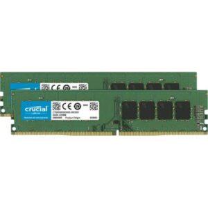 Модуль пам'яті для комп'ютера DDR4 32GB (2x16GB) 3200 MHz MICRON (CT2K16G4DFD832A)