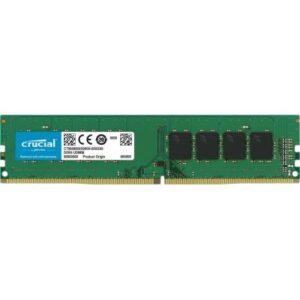 Модуль пам'яті для комп'ютера DDR4 4GB 3200 MHz MICRON (CT4G4DFS632A)