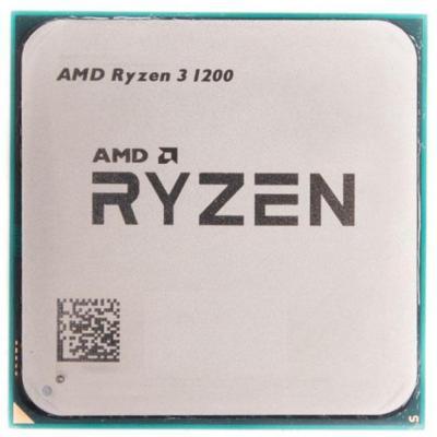 Процесор AMD Ryzen 3 1200 (YD1200BBM4KAF)