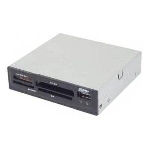 Зчитувач флеш-карт GEMBIRD FDI2-ALLIN1-AB