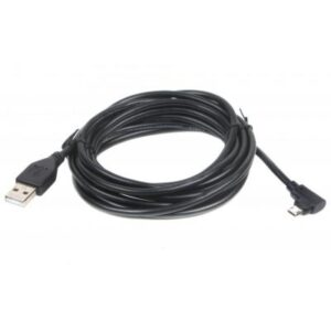 Дата кабель USB 2.0 AM to Micro 5P 3.0m Cablexpert (CC-USB2-AMmDM90-10)