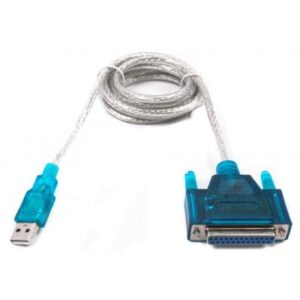 Конвертор USB to DB25F Viewcon (VE 143)