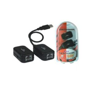 Кабель для передачі даних USB 1.1 to UTP Viewcon (VE399)