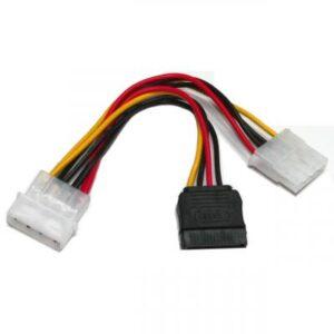 Кабель живлення SATA power PSY2 Cablexpert (CC-SATA-PSY2)