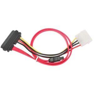 Кабель живлення SATA power 0.3m Cablexpert (CC-SATA-C1)