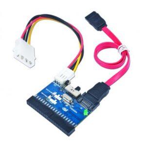 Конвертор SATA to IDE Cablexpert (SATA-IDE-2)