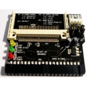 Контролер IDE для карт памяти CF IBRIDGE (MM-IDE TO CF-01-HN01)