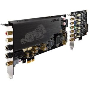 Звукова плата ASUS Xonar Essence STX II 7.1 (90YA00NN-M0UA00)