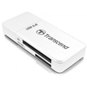 Зчитувач флеш-карт Transcend TS-RDF5W