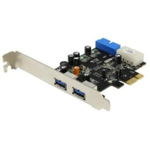 Контролер PCIe to USB 3.0 ST-Lab (U-780)