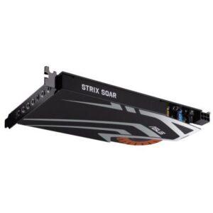 Звукова плата ASUS Strix Soar (90YB00J0-M1UA00)