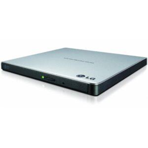 Оптичний привід DVD±RW LG ODD GP57ES40