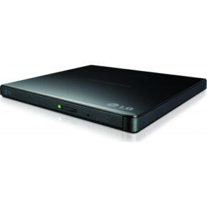 Оптичний привід DVD±RW LG ODD GP57EB40