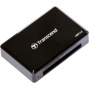 Зчитувач флеш-карт Transcend TS-RDF2