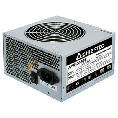 Блок живлення CHIEFTEC 500W (APB-500B8)