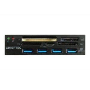 Зчитувач флеш-карт CHIEFTEC CRD-801H