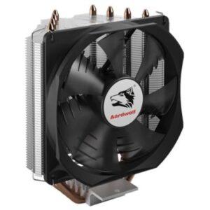 Кулер до процесора АARDWOLF PERFORMA 11X (APF-11XPFM-120LED)
