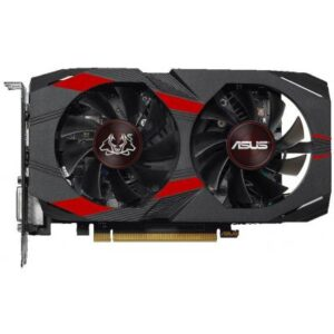 Відеокарта ASUS GeForce GTX1050 Ti 4096Mb CERBERUS Advanced (CERBERUS-GTX1050TI-A4G)