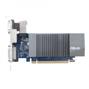 Відеокарта ASUS GeForce GT710 1024Mb Silent + BRK (GT710-SL-1GD5-BRK)