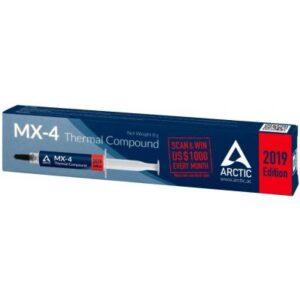 Термопаста Arctic MX-4. 8g (ACTCP00008B)
