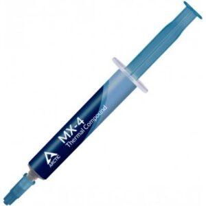 Термопаста Arctic MX-4. 4г (ACTCP00002B)