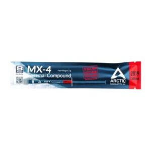 Термопаста Arctic MX-4. 2g (ACTCP00007B)