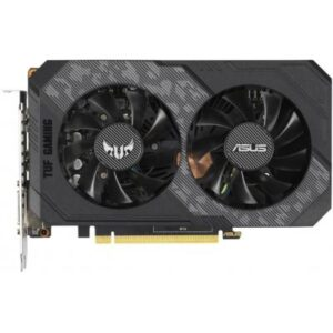 Відеокарта ASUS GeForce GTX1660 6144Mb TUF Gaming OC (TUF-GTX1660-O6G-GAMING)