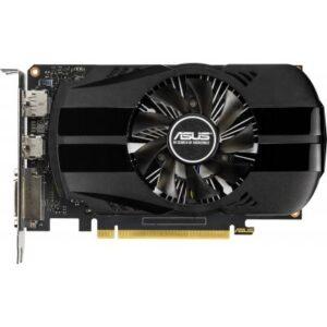 Відеокарта ASUS GeForce GTX1650 4096Mb PH OC (PH-GTX1650-O4G)