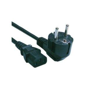 Кабель живлення C13 0.15m Cablexpert (PC-186-15СМ)