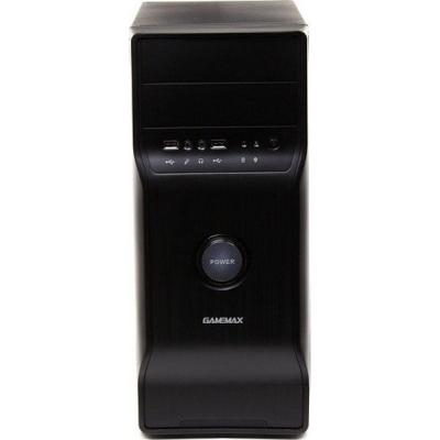 Корпус GAMEMAX ET-205-400W