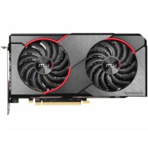 Відеокарта MSI Radeon RX 5500 XT 8192Mb GAMING X (RX 5500 XT GAMING X 8G)
