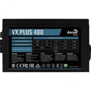 Блок живлення AeroCool VX PLUS 400