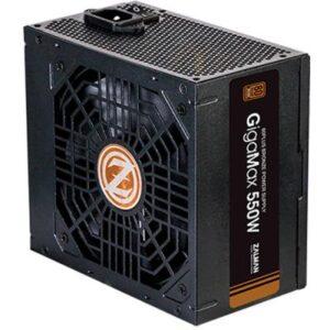 Блок живлення Zalman 550W GigaMax (ZM550-GVII)
