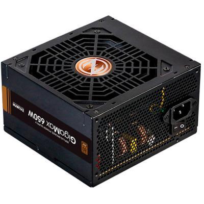 Блок живлення Zalman 650W GigaMax (ZM650-GVII)