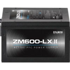 Блок живлення Zalman 600W (ZM600-LXII)