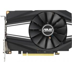 Відеокарта ASUS GeForce GTX1650 SUPER 4096Mb Phoenix (PH-GTX1650S-4G)