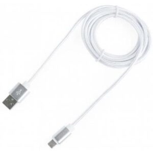 Дата кабель USB 2.0 AM to Micro 5P 1.8m Cablexpert (CCB-USB2AM-mU8P-6)