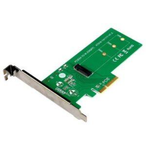 Контролер M.2 PCIe SSD to PCI-E Maiwo (KT016)