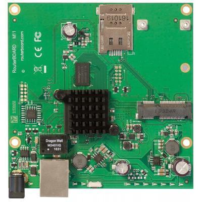Купити Мережеву карту Mikrotik RBM11G