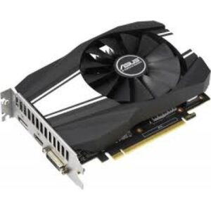 Відеокарта ASUS GeForce GTX1660 SUPER 6144Mb PHOENIX (PH-GTX1660S-6G)