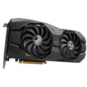 Відеокарта ASUS Radeon RX 5500 XT 8192Mb ROG STRIX OC GAMING (ROG-STRIX-RX5500XT-O8G-GAMING)