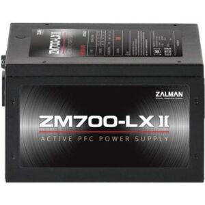 Блок живлення Zalman 700W (ZM700-LXII)