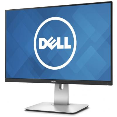 Монітор Dell U2415 (860-BBEW / 210-AEVE)